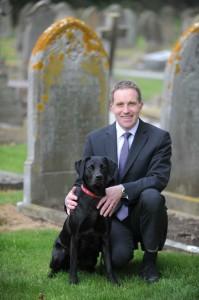 bereavement dog