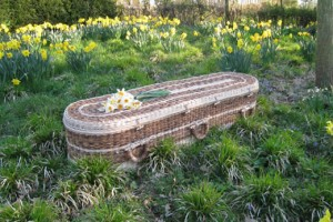 Woodland Burial by Kingfisher Independent Funeral Services